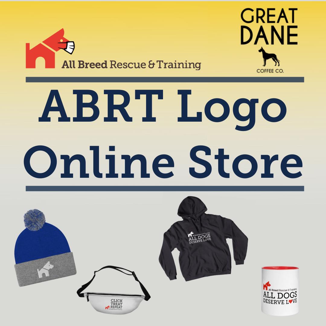 ABRT Great Dane Coffee Co Logowear Store