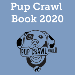 Pup Crawl Book 2020