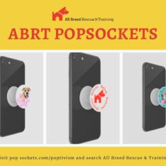 ABRT Popsockets by Poptivism